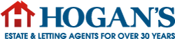 Hogan's Estate & Letting Agents logo