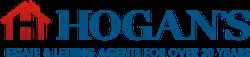 Hogan's Estate & Letting Agents logo